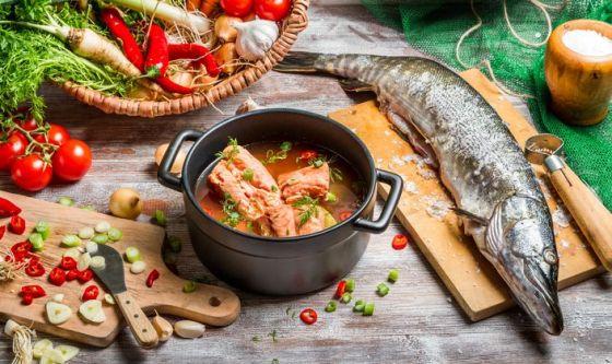 Italiani più sani: riscoprono la dieta mediterranea
