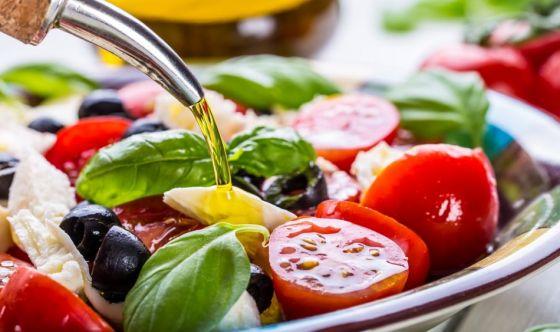 Mediterranea, la miglior dieta al mondo
