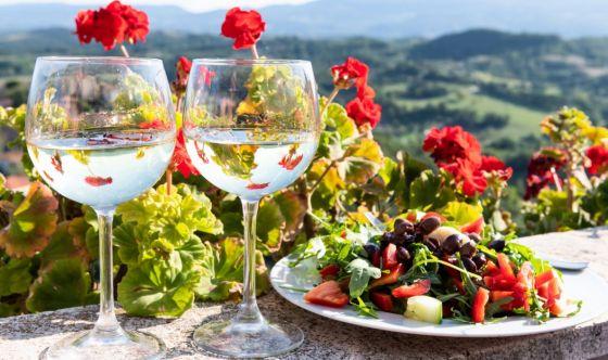 Dieta Mediterranea: la migliore!