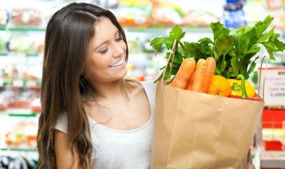 Per perdere peso ci vuole la dieta vegana!