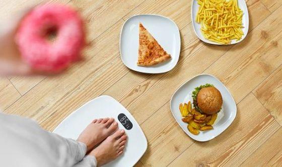 Le diete molto restrittive utili nell'obesità