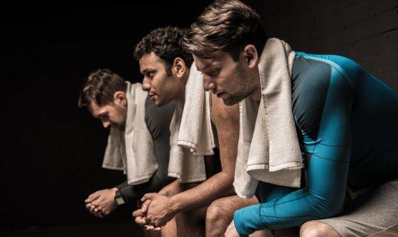 Salute intima maschile e sindrome da spogliatoio