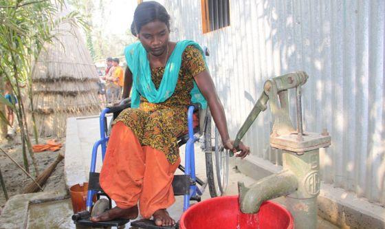 L'ONU punta sulla disabilità per un mondo più sicuro