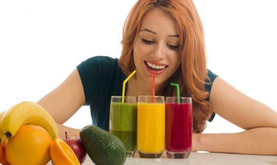 Tutti i pro e i benefici di una dieta disintossicante