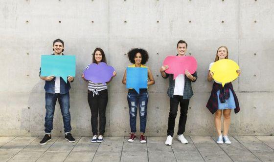 People mind: arti grafiche in favore dei disturbi mentali