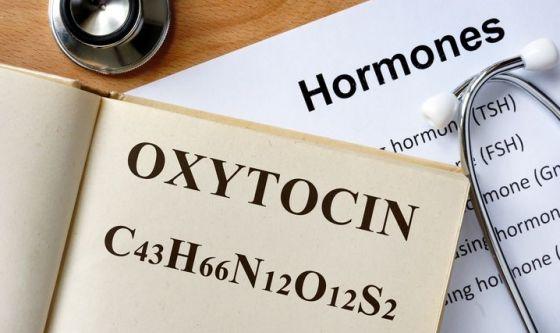 L'ossitocina dietro la ricerca compulsiva del sesso
