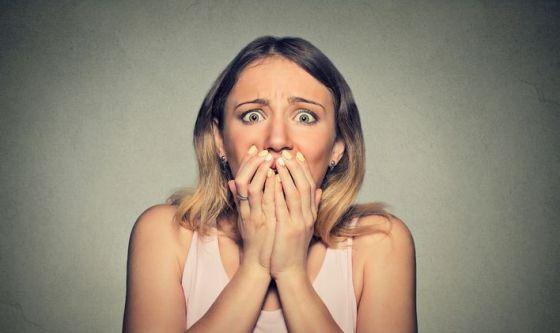 Disturbo di panico ed effetti avversi degli antidepressivi