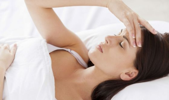 Dopo il divorzio si perde il sonno?Aumenta la pressione