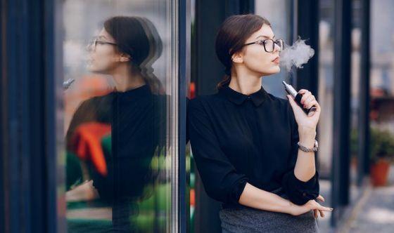 Le sigarette elettroniche possono causare danni al DNA
