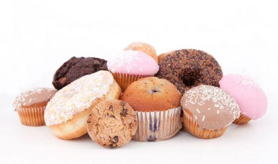 Non sempre i dolci sono vietati per chi è a dieta