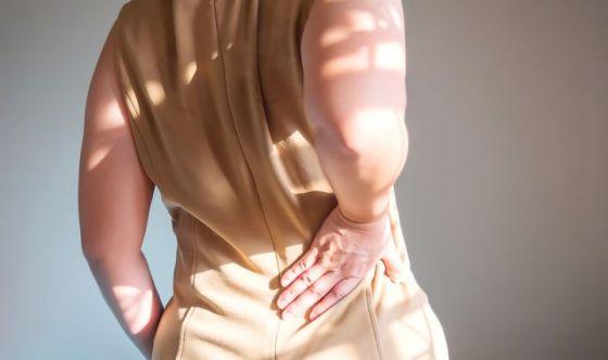 Le donne? Le più forti a sopportare il dolore