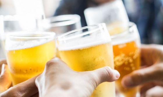 La birra, un inaspettato antidolorifico naturale