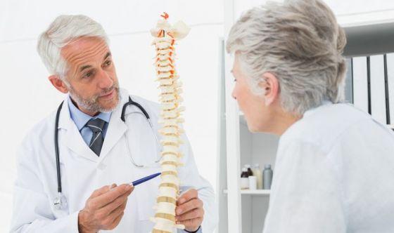 Ortopedici e reumatologi uniti contro il dolore cronico