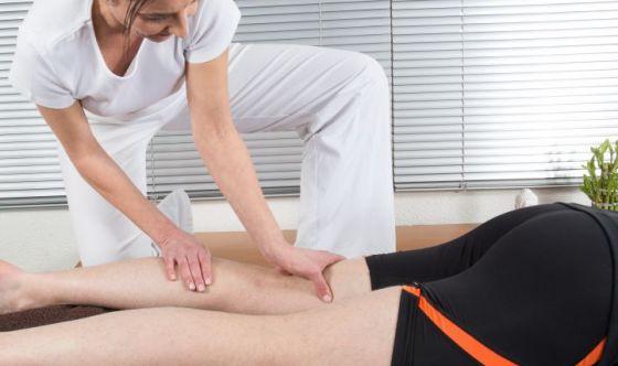 L'efficacia dell'osteopatia nel ridurre il dolore lombare