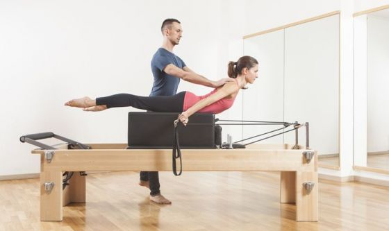 Il Pilates  per agire  sulle condizioni croniche di dolore