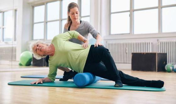 Il Pilates per affrontare dolore e degenerazione muscolare