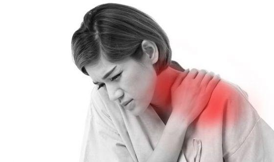 Fibromialgia: 9 malati su 10 sono donne