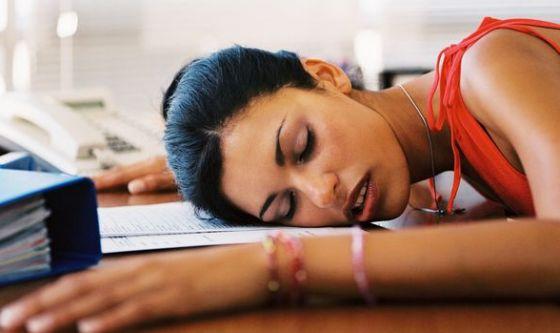 Stress da rientro: ne soffrono di più le donne