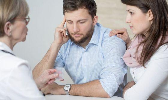 Il calo della fertilità riguarda anche gli uomini