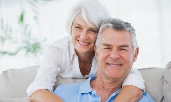 Arrivata la pillola che salva l'intimità in menopausa
