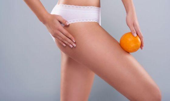 Cellulite: nemico giurato per l'85% delle donne