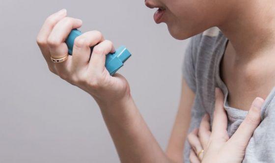 Farmaci per l'asma e fertilità