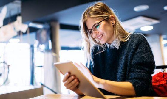 Al lavoro le donne attraenti sono più discriminate