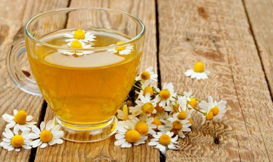 Bere camomilla riduce il rischio di morte per tutte le cause