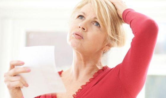 Quando la menopausa porta a deficit cognitivi