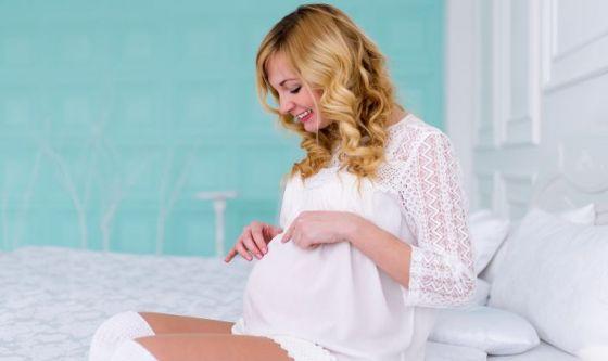 Atteggiamento in gravidanza e rendimento scolastico