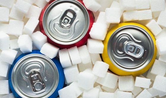 Attenzione alle bevande zuccherate in post menopausa