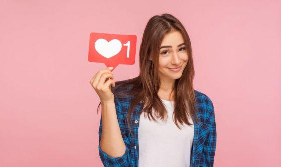 Percezione corporea e social network