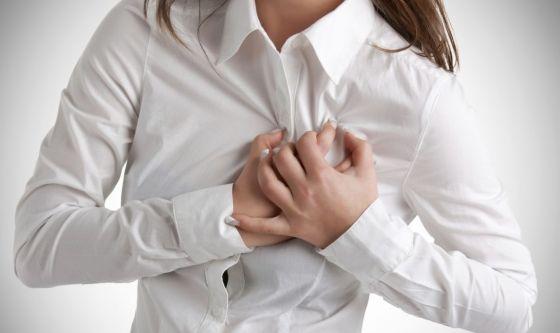 Dopo l'infarto le donne non seguono le terapie