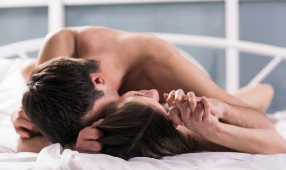 Orgasmo per finta?