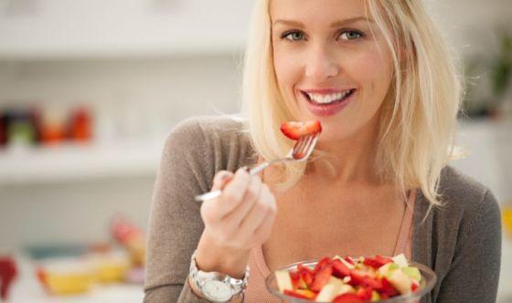 Doppia piramide: mangi bene, rispetti l'ambiente e risparmi
