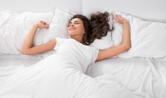 Dormire bene, rallenta la perdita di volume del cervello