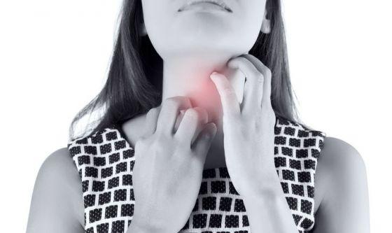 L'eczema peggiora la qualità di vita di chi ne soffre