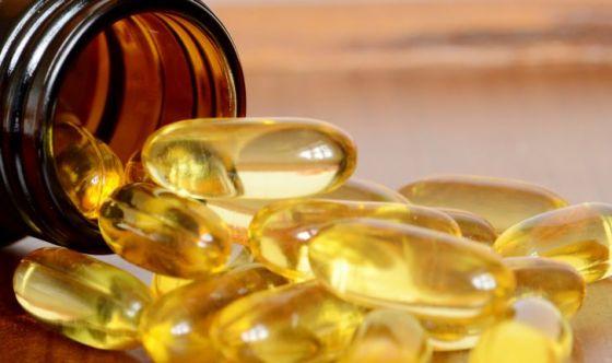 Acidi grassi omega-3 utili nella terapia del dolore?