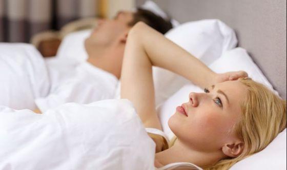 Efficacia della terapia comportamentale per l'insonnia