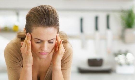 Il cibo e il mal di testa