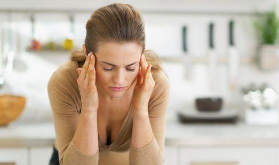 Cefalea femminile curata con la pillola anticoncezionale?