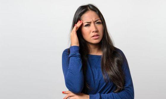 L'emicrania peggiora in perimenopausa