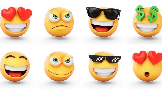 Sesso: si chiede un emoji ufficiale per dirlo