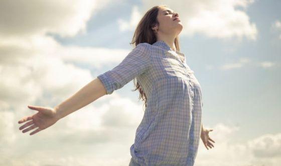 Più energia con yoga e alimentazione corretta