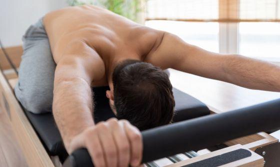 Perché il Pilates aumenta l'energia
