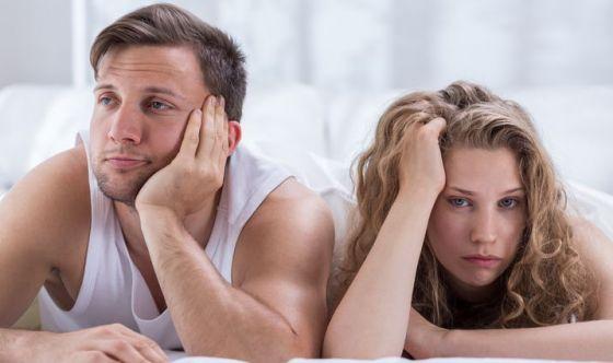 Farmaci per la pressione possono causare problemi intimi