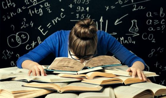#nopanic: come affrontare l'esame di maturità
