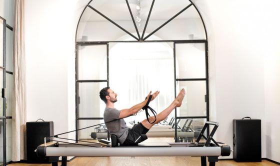 Adattare il Pilates per l'intestino irritabile