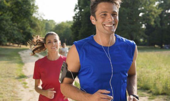 L'esercizio fisico aiuta a vincere fumo e depressione?