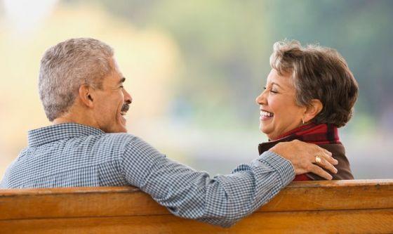 Risate e esercizio fisico giovano alla salute